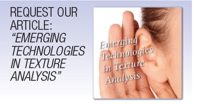 Emerging Technologies in Texture Analysis article