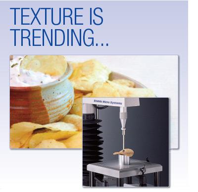 Textureis Trending