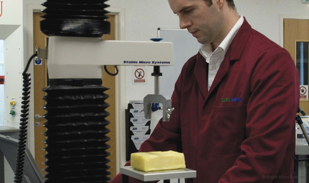 From dairy products to dental abrasives, we can provide the specific test procedures you need