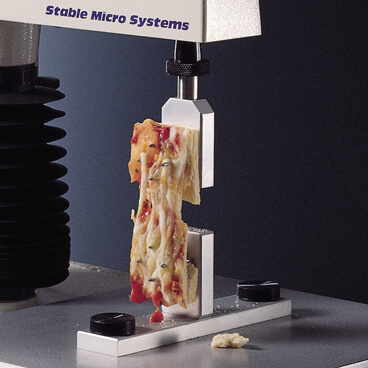 Pizza Tensile Rig