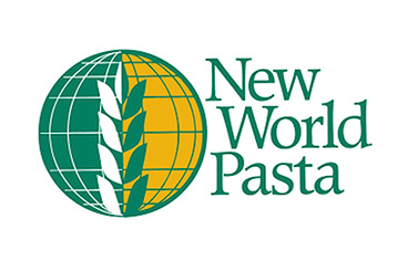 New World Pasta logo