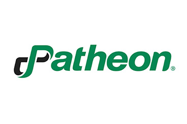 Patheon logo