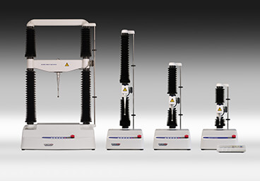 The Stable Micro Systems texture analyser range