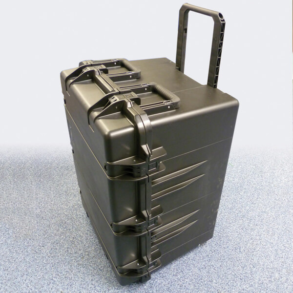 Transportation Case