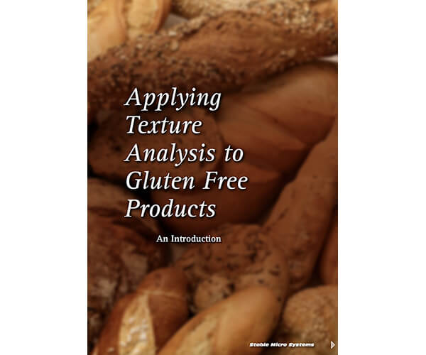 Gluten-free products article