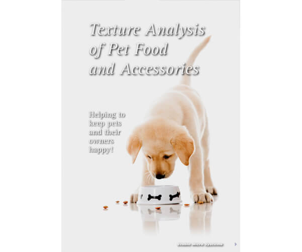 Pet Food article