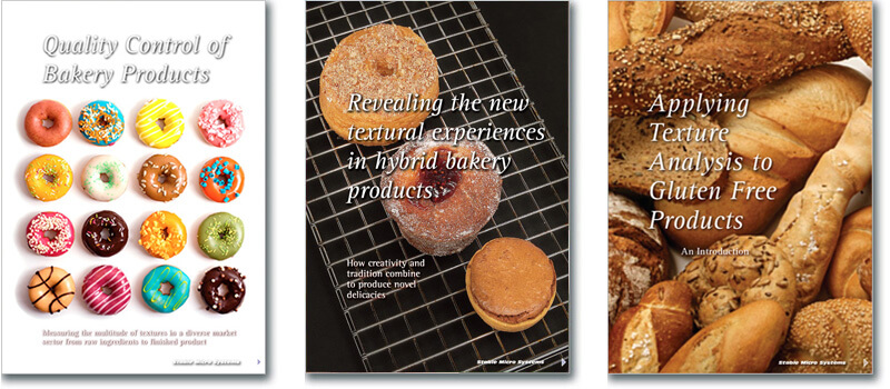 Bakery articles